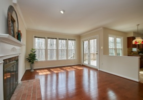4 Bedrooms, Residential, For sale, Clarkford Court, 3 Bathrooms, Listing ID 1088, Woodbridge , United States, 22192,