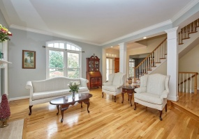 5 Bedrooms, Residential, For sale, Lord Fairfax Court, 4 Bathrooms, Listing ID 1097, Vienna, United States, 22182,