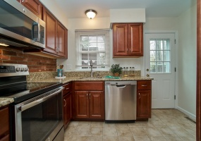 3 Bedrooms, Townhouse, For sale, Galstonbury Court , 1 Bathrooms, Listing ID 1112, Annandale, United States, 22003,